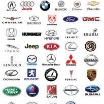 Soorten Auto S Auto Logo Verwijderen